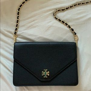Tory Burch Black Satchel
